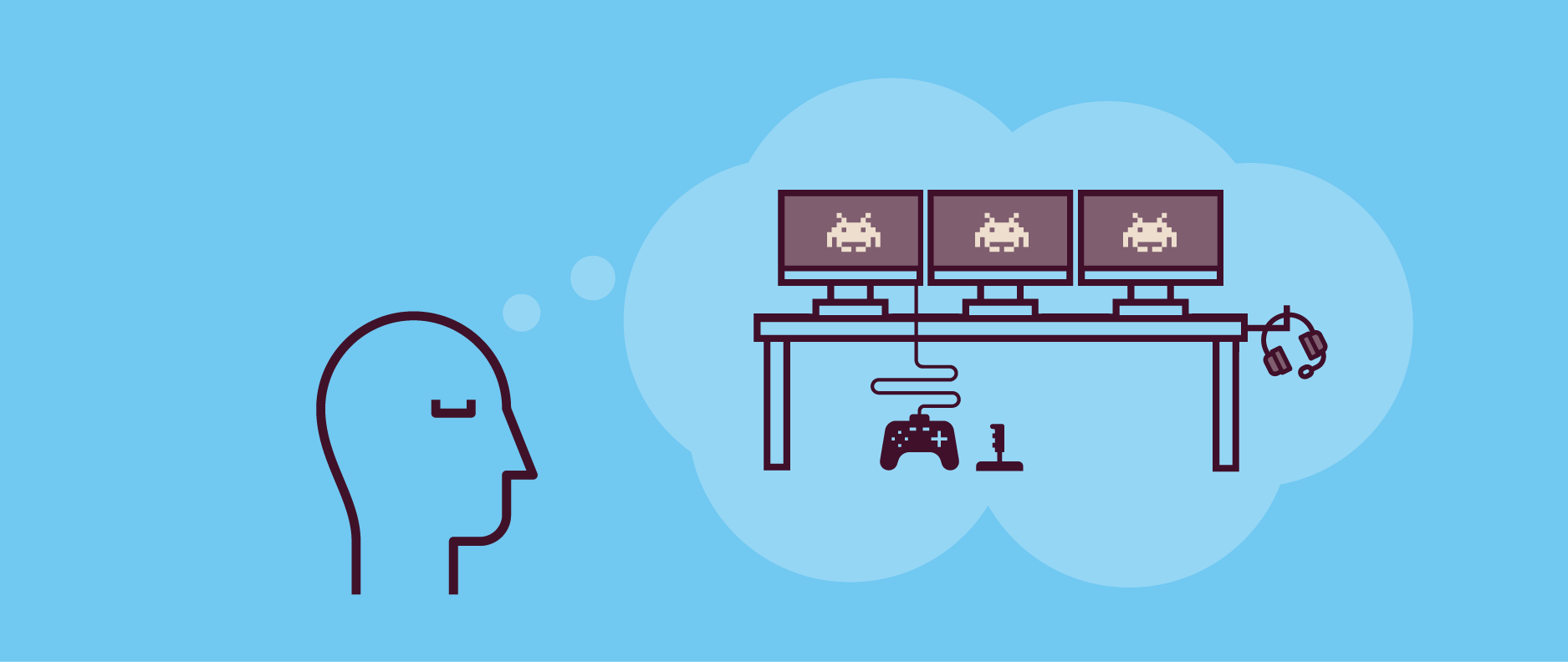 Gaming Behaviour
